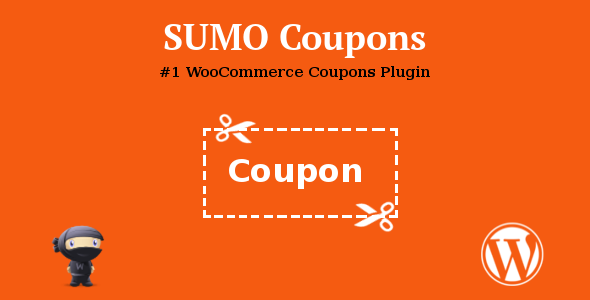 WooCommerce Recover Abandoned Cart - SUMO Coupons