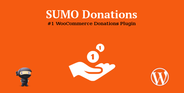 WooCommerce Recover Abandoned Cart - SUMO Donations