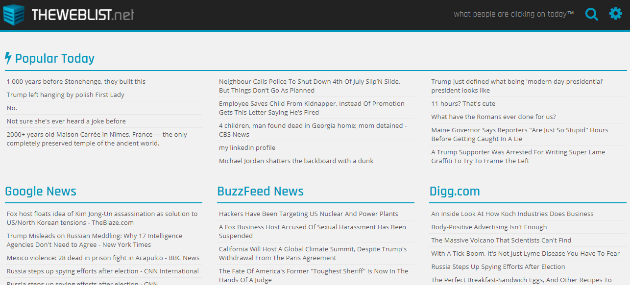 6 Best Examples of Content Aggregator Websites That Rock