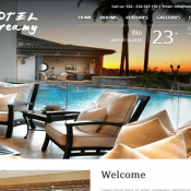 20+ Bed and Breakfast Themes to Showcase B&Bs, Inns and Resorts