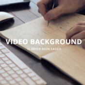 The Most Awesome Video Background WordPress Themes