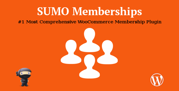 SUMO Memberships - WooCommerce Membership - Featured Image