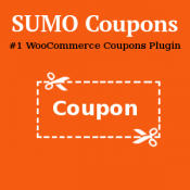 SUMO Coupons - WooCommerce Coupon Plugin
