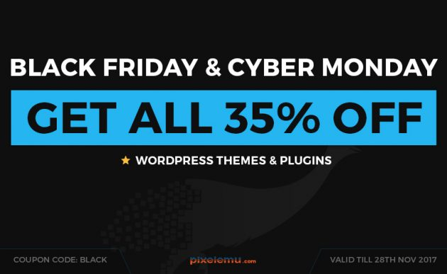 Wordpress black friday cyber monday deals 2017 wp mayor coupon code cyberbf20 click to reveal fandeluxe Choice Image