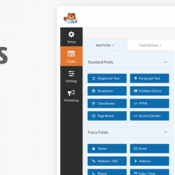 How to Build WordPress Forms in a Few Minutes – A Review of WPForms