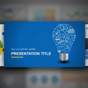 SlideModel.com: Your Catch for Great PowerPoint Presentations