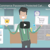 How To Password Protect WooCommerce Categories With WooCommerce Protected Categories