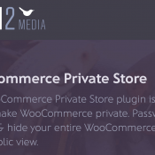 How To Create A Private WooCommerce Store With WooCommerce Private Store