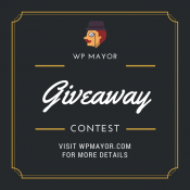 Giveaway from WPForms: Win 1 of 3 Yearly Subscriptions