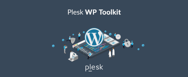 Plesk WP Toolkit