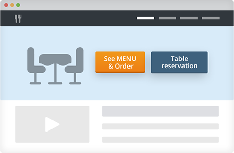 wordpress plugin for online ordering and restaurant reservations