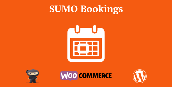 SUMO WooCommerce Deposits Payment Plans Plugin - SUMO WooCommerce Bookings