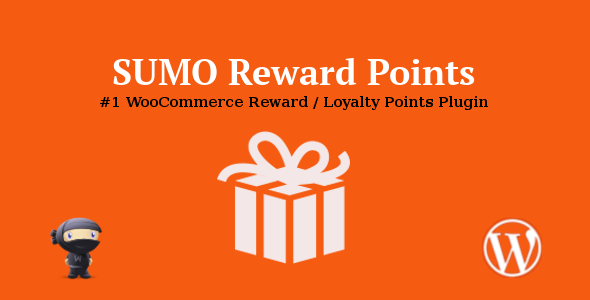 SUMO WooCommerce Deposits Payment Plans Plugin -SUMO Reward Points