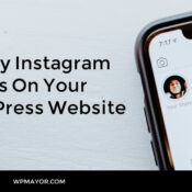 Display Instagram Stories on Your WordPress Website