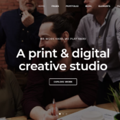 Pofo Theme Review: 25+ Beautiful Demos For Creatives And Agencies