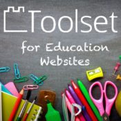 Top 10 Education Sites Built with Toolset