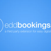 The All-New EDD Bookings Plugin Is In Beta
