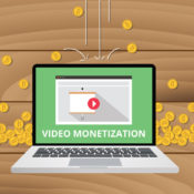 How to Monetize Your WordPress Videos (Using the WP Video Monetize Plugin)
