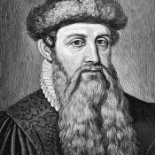 Gutenberg Failing Hard - Should We Be Worried?