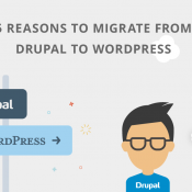 5 Reasons why you Should Migrate from Drupal to WordPress