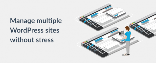 Manage Multiple WordPress Sites Without Stress
