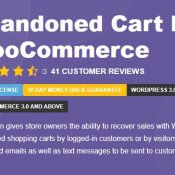 Abandoned Cart Pro Review: Recover Abandoned Carts On WooCommerce