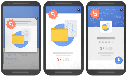 Google mobile friendly guidelines