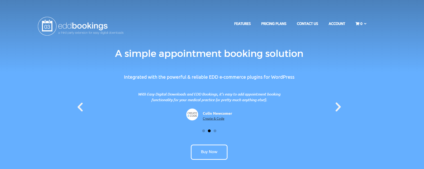 The EDD Bookings plugin.