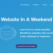 LaunchParty Review: Build a WordPress Site With This Free Course