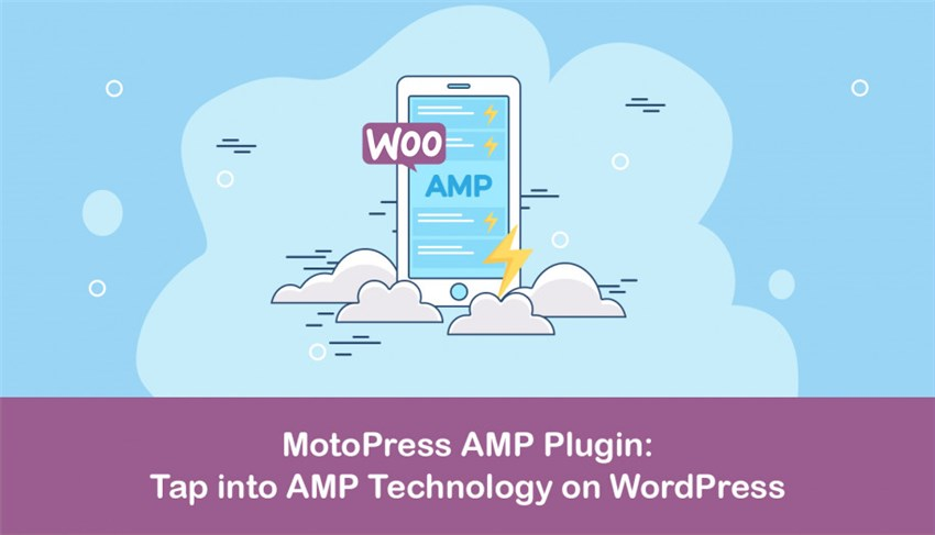 wordpress amp by motopress