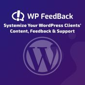 An introduction to WP Feedback: Communicating with your clients visually