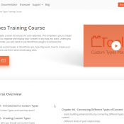 How to Boost Your Rates in One Afternoon with Toolset's Custom Types Training Course