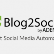 Blog2Social Review: Easily Share WordPress Content on Social Media