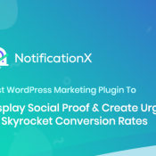 NotificationX Review: Add FOMO-Inducing Notifications to WordPress