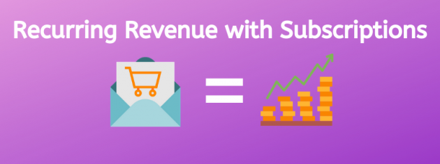 recurring-revenue-subscriptions