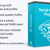 Social Rabbit Review: Automatic Social Posting and Promotion