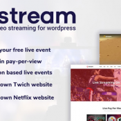 [Giveaway] Win a 6 Month Subscription of WPStream's Team Package