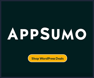 AppSumo WordPress Tools