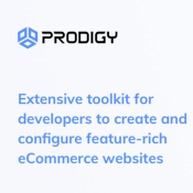 Prodigy Commerce Review: A Hosted WordPress eCommerce Plugin