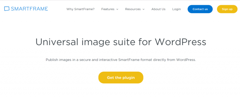 SmartFrame review