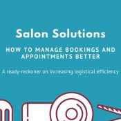 Turn Your Salon Site into a Booking Platform