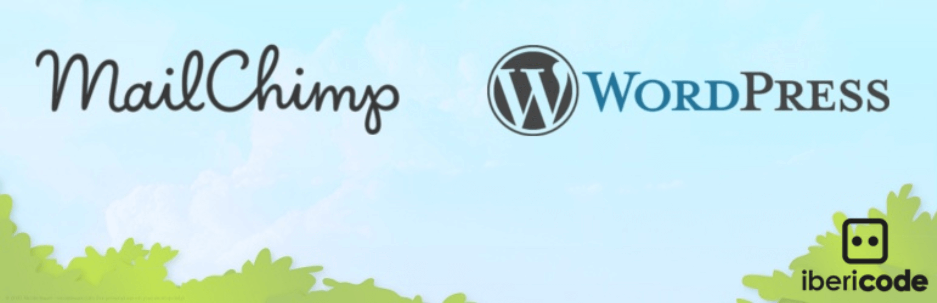 The MailChimp for WordPress plugin.