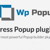 Quickly & Easily Build Popups with WP Popups Pro