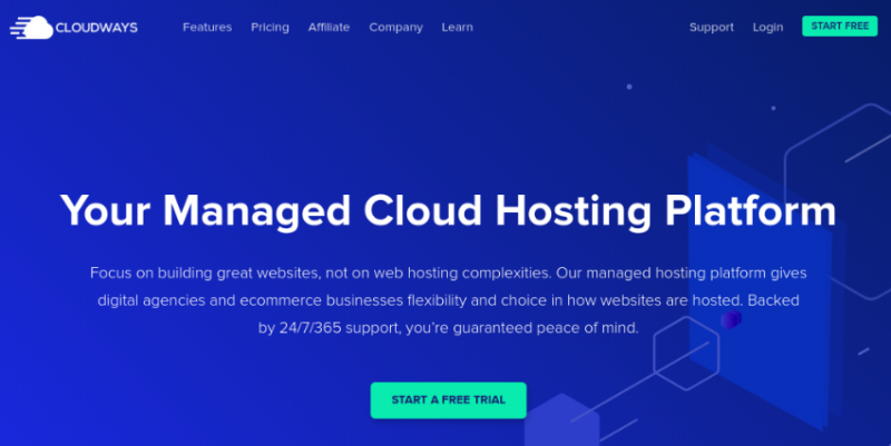 An Introduction to Cloudways: A Managed Cloud Hosting Solution