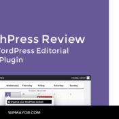 PublishPress Review: A Great WordPress Editorial Calendar Plugin