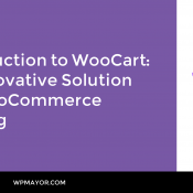 Introduction to WooCart: An Innovative Solution for WooCommerce Hosting