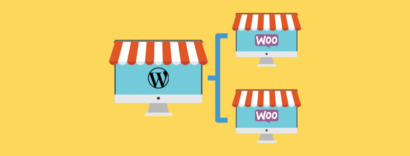 WordPress Multisite and WooCommerce Multisite