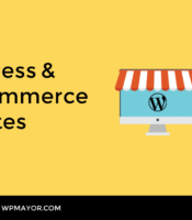 WordPress & WooCommerce Multisites