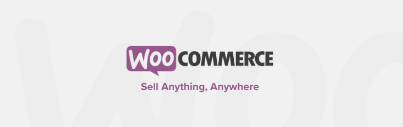 The WooCommerce plugin.