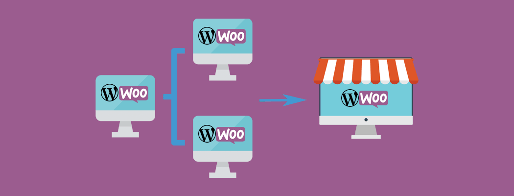 Migrate WooCommerce Multisite to a Single Site